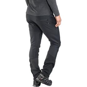 Mammut Aenergy Miehet Pitkät housut , musta
